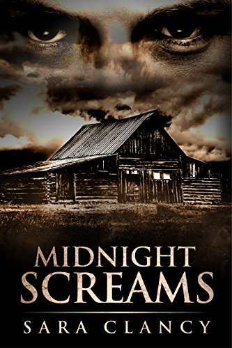 Midnight Screams by Sara Clancy
