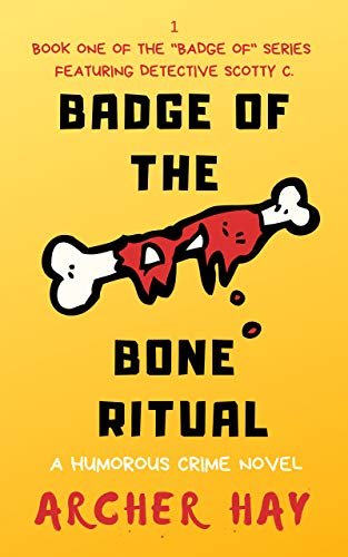 Badge of the Bone Ritual by Archer Hay