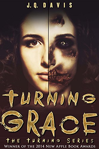 Turning Grace (The Turning Series, Book 1) by J.Q. Davis