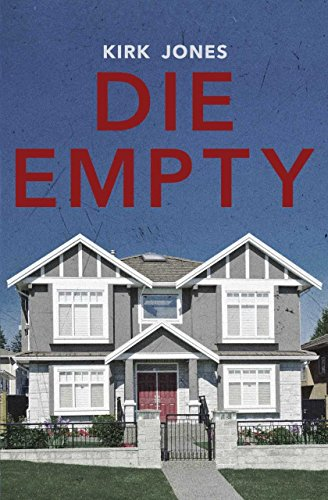 Die Empty by Kirk Jones