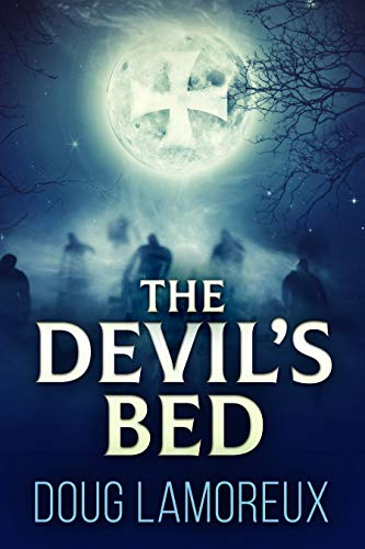 The Devil's Bed  by Doug Lamoreux