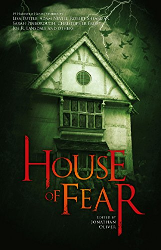 House of Fear  by Various Authors