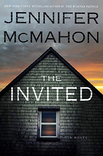 The Invited: A Novel  by Jennifer McMahon