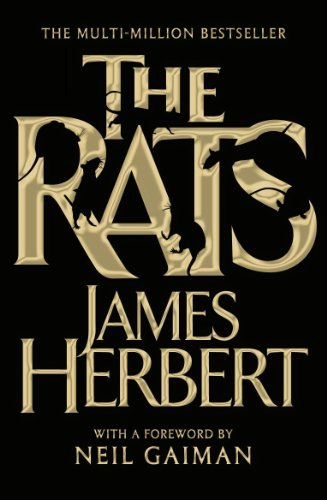 The Rats (The Rats Trilogy Book 1)  by James Herbert