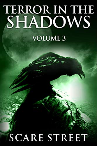Terror in the Shadows Volume 3 by Various Authors