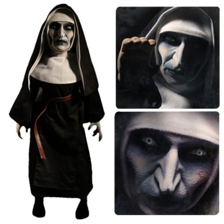 The Conjuring 2 The Nun 18-Inch Doll