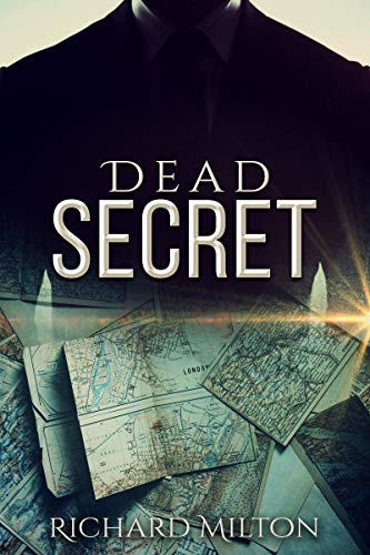 Dead Secret by Richard Milton