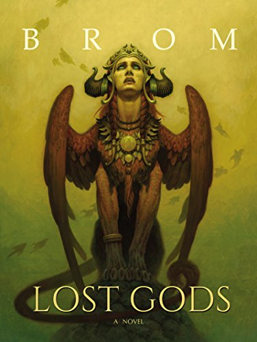 Lost Gods: A Novel  by Brom