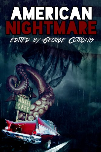 American Nightmare  by Various Authors