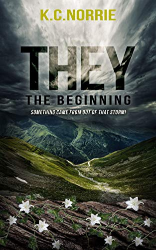 THEY: The Beginning  by K.C. Norrie