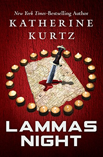 Lammas Night  by Katherine Kurtz