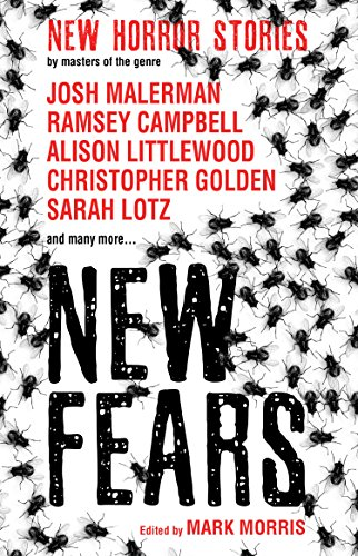 New Fears by Mark Morris