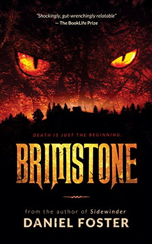 Brimstone (The Iron Legacy Book 1)  by Daniel Foster