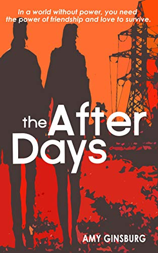 The After Days by Amy Ginsburg