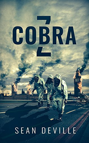 Cobra Z (Necropolis Trilogy Book 1)  by Sean Deville