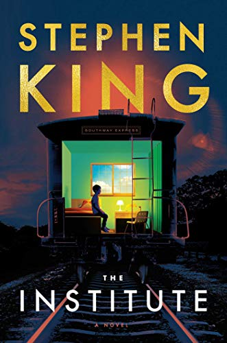 The Institute: A Novel  by Stephen King