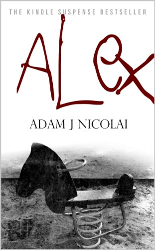 Alex  by Adam J Nicolai