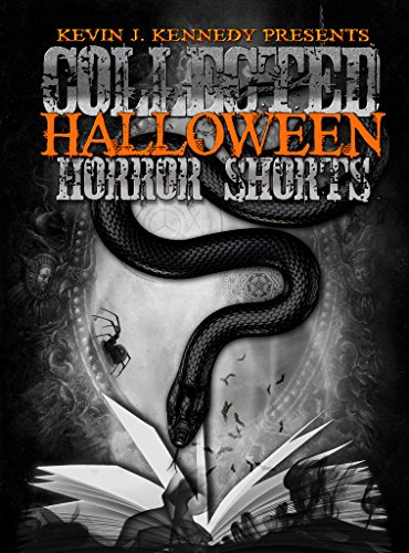 Collected Halloween Horror Shorts: Trick 'r Treat (Collected Horror Shorts Book 3)  by Multiple Authors