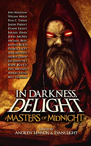 In Darkness, Delight: Masters of Midnight  by Multiple Authors