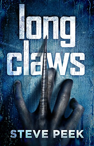 LONG CLAWS by Steve Peek