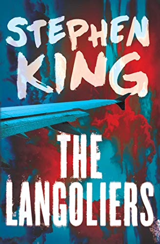 The Langoliers                                                 by Stephen King