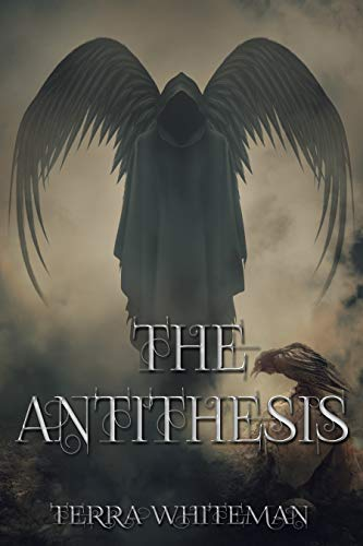 The Antithesis: Inception (Hymn of the Multiverse Book 1)                                                 by Terra Whiteman