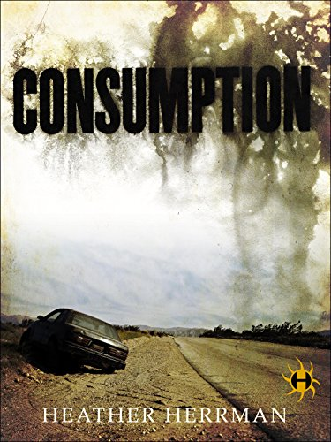 Consumption                                                 by Heather Herrman