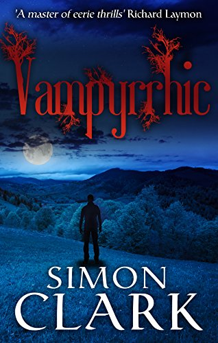 Vampyrrhic                                                 by Simon Clark