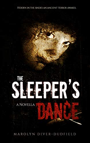 The Sleeper's Dance: A Novella                                                 by Mouse Diver-Dudfield