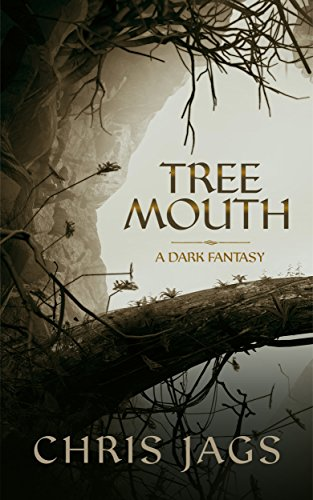 Tree Mouth                                                 by Chris Jags