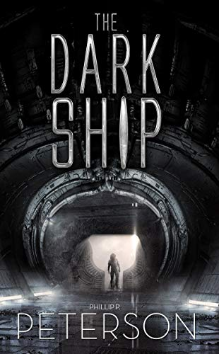 The Dark Ship                                                 by Phillip P. Peterson