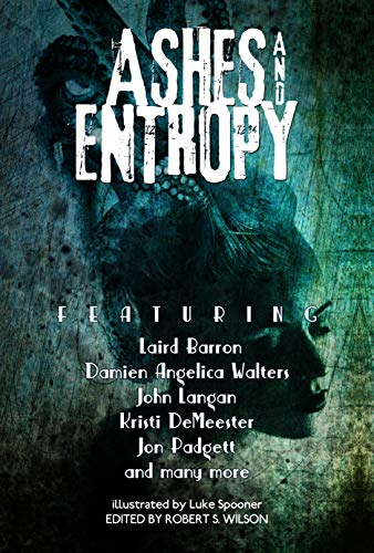 Ashes and Entropy             by Multiple Authors