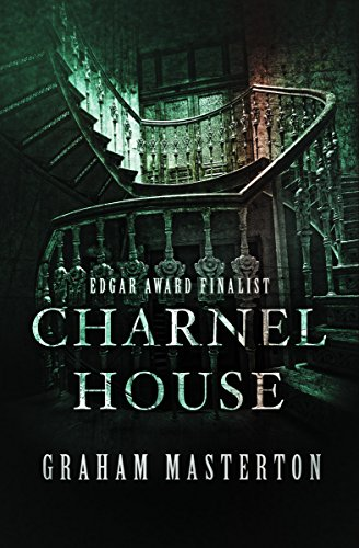 Charnel House by Graham Masterton