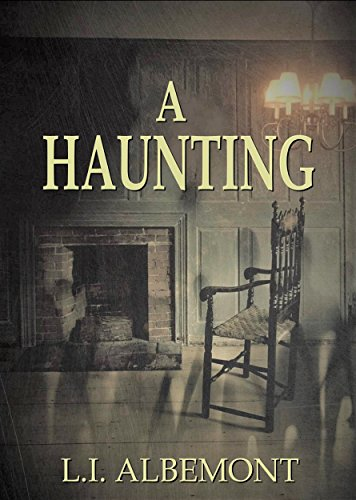 A Haunting by L.I. Albemont