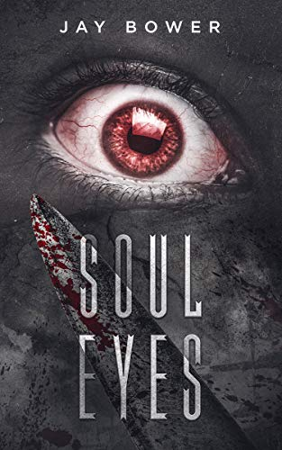 Soul Eyes by Jay Bower