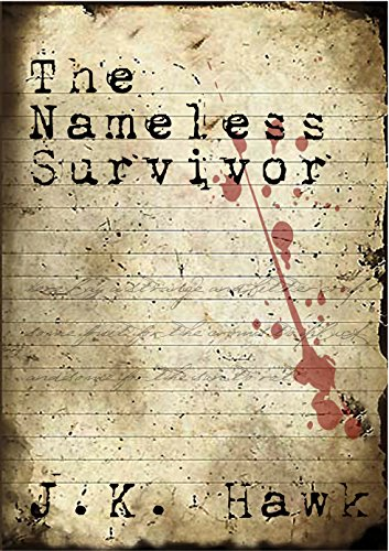 The Nameless Survivor (Valkyrie Book 1) by J.K. Hawk
