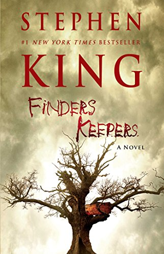 Finders Keepers: A Novel (The Bill Hodges Trilogy Book 2) by Stephen King