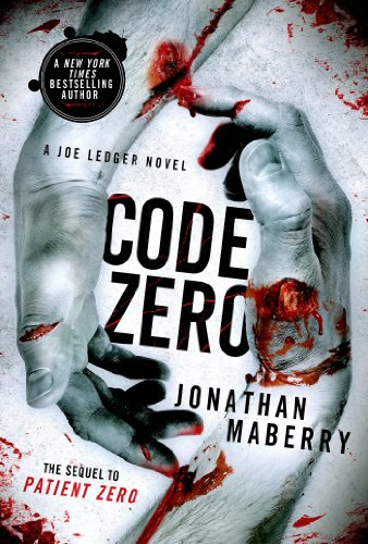 Code Zero: A Joe Ledger Novel  by Jonathan Maberry