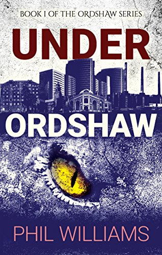 Under Ordshaw by Phil Williams