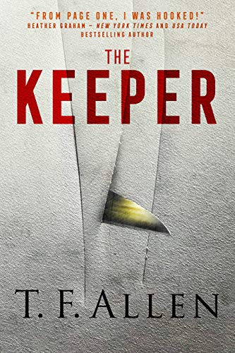 The Keeper  by T. F. Allen