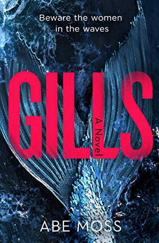 Gills by Abe Moss