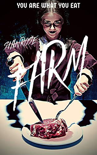 Farm: A terrifying, blood-soaked, psychological horror by Sian  Rosé