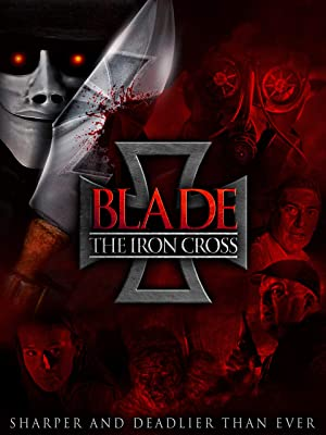 Blade: The Iron Cross