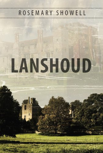 Lanshoud by Rosemary Showell