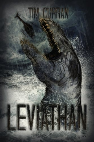 Leviathan by Tim Curran