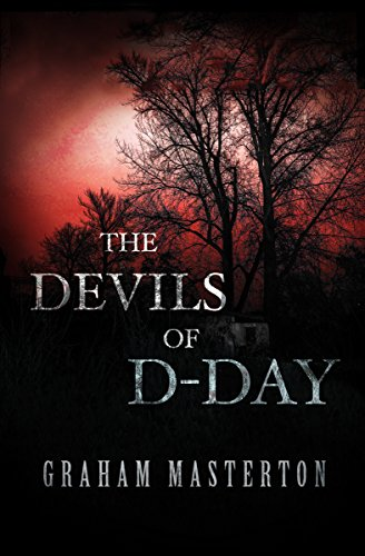 The Devils of D-Day by Graham Masterton