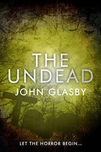 The Undead: A Horror Novel by John Glasby