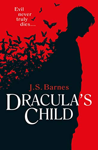 Dracula's Child by J.S. Barnes