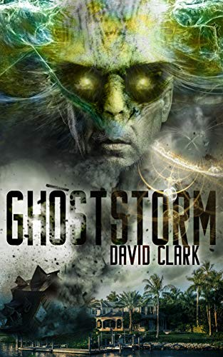 Ghost Storm by David Clark