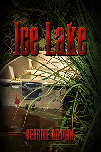 Ice Lake by Geordie Gilman